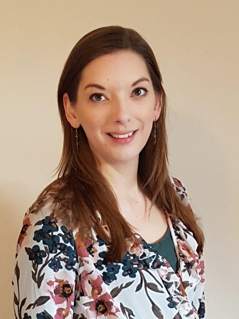 Helen Pollitt Managing Director of Arrows Up